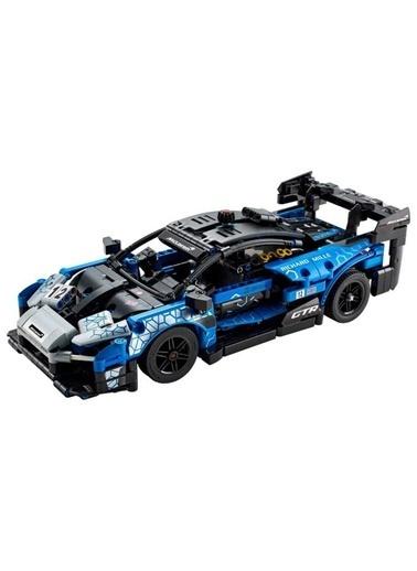 Lego Kırtasiye Seti Renkli